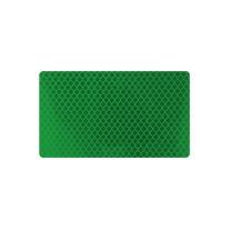 3M 反光膜 4097(绿色) 1.219m*45.72m  全棱镜钻石级