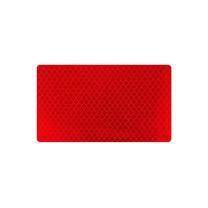 3M 反光膜 4092(红色) 1.219m*45.72m  全棱镜钻石级