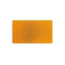 3M 反光膜 4091(黄色) 1.219m*45.72m  全棱镜钻石级