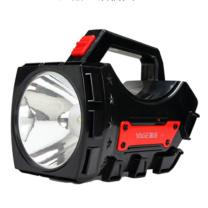 雅格 LED强光手电筒/充电式手提灯/探照灯 YG-5707 1.5W