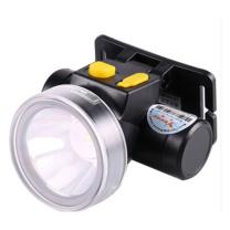 雅格 户外照明LED头灯 YG-5598-2W 2w  高亮 锂电池1800mAh 防雨水