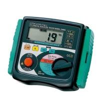 共立 漏电开关测试仪 5406A