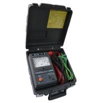 克列茨 KYORITSU 绝缘电阻测试仪 KEW3123A