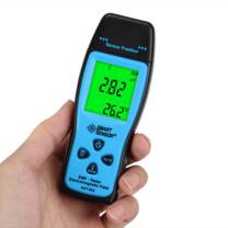 希玛 家用电磁辐射检测仪专业孕妇电磁波辐射测量仪辐射仪 AS1392