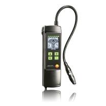 德图Testo制冷剂泄漏检测仪,适用于所有常见制冷剂(CFC,HFC等),testo316-4套装1,05633164