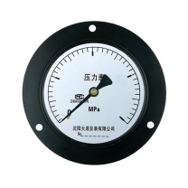 大成仪表 压力表 Y-100ZT*4MPa*1.0级