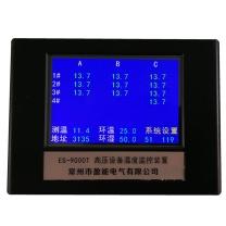 盈能 测温数据采集器 ES-9000T (黑色)