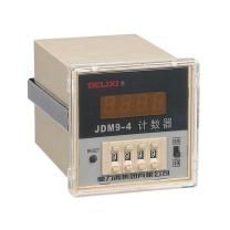 德力西 电子式计数器 JDM9-4 AC380V