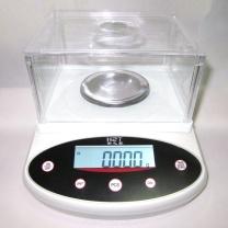 君宏 实验电子天平 100g/0.1g