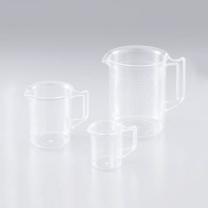 天玻 TIANBO 量杯(量出式EX) 量出式EX 500mL  2个/盒