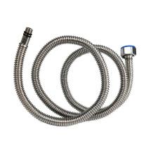 安赛瑞 不锈钢波纹单头软管 450051 标准通用4分 60cm