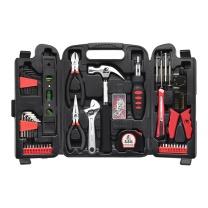 卡夫威尔 家用工具箱 工具套装 工具组套 129件套 H4001A