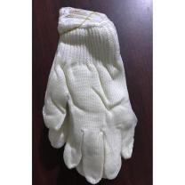 开图 纱手套 尼龙 常规 (白色)