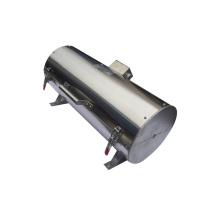 大成仪表 可打开式检定电炉 DC-YZY-1 0-1000℃ L=400mm 内胆直径100mm
