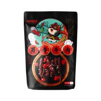 三只松鼠 Three Squirrels 蜀香牛肉 (独立小包装) 100g/袋