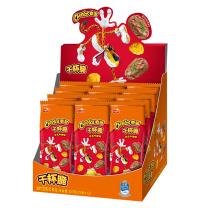 奇多 粟米粒 25g/袋  (干杯脆 96袋/箱)