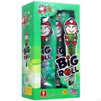 老板仔海苔卷原味 泰国进口 (独立小包装) 3g*9条/盒12盒/箱