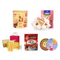 晨光 M&G 精选食品礼包 200型 套餐B  【劳动节】