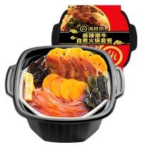 海底捞 自煮火锅 麻辣嫩牛 435g/盒 6盒/箱