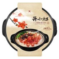 统一 开小灶自热米饭(广式腊味) 4盒/箱