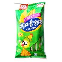 双汇 Shuanghui 润口香甜王 30g*9  30g*9/袋 1*10袋/箱 (玉米风味)