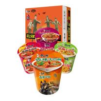 康师傅 Master Kong 桶装方便面 12桶/箱