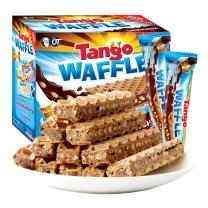 奥朗探戈 Tango咔咔脆威化饼干 巧克力味 160g/盒
