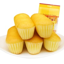 Mixx 棒棒蛋糕 原味 独立小包装 352g/袋,12袋/箱