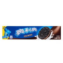 奥利奥 Oreo 夹心饼干 116g 24盒/箱 (巧克力味) 116g  24盒/箱