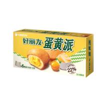 好丽友 ORION 蛋黄派 23g/枚  6枚/盒 16盒/箱