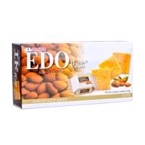 EDO pack 韩国进口 扁桃仁饼干133g  中广核专用
