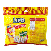 LIPO 面包干 300g/袋  16袋/箱