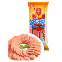 双汇 Shuanghui 王中王火腿肠 10g/支 10支/包