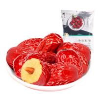 好想你 红枣 500g  树上粮仓 新疆特产 免洗即食