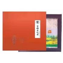 宝山猴 盒装富硒米