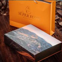 木希 超级食物 西盟米乔*1盒 亚麻籽*1盒 藜麦*1盒 鹰嘴豆*1盒