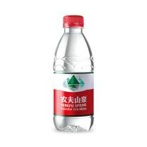 农夫山泉 饮用天然水 380ml/瓶  24瓶/箱