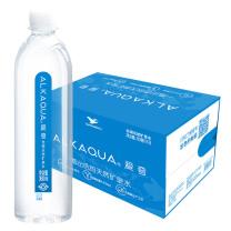 统一 爱夸矿泉 360ml/瓶 15瓶/箱