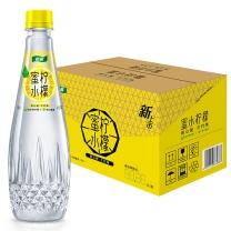 怡宝 Cestbon 蜜水柠檬水果饮料480ml*15瓶/箱