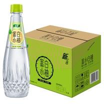怡宝 Cestbon 蜜水白柚水果饮料480ml*15整箱/箱
