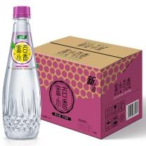 怡宝 Cestbon 蜜水百香果水果饮料480ml*15瓶/箱