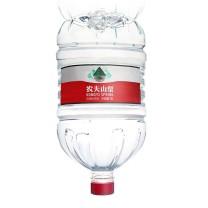 农夫山泉 饮用水 12L/桶 /  (起订数量30桶)
