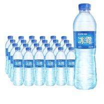 可口可乐 Coca'Cola 冰露 矿物质水 550ml/瓶  24瓶/箱