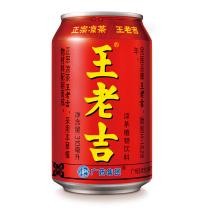 王老吉 凉茶礼盒装 310ml  12罐/箱