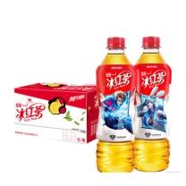 统一 冰红茶 500ml*15瓶