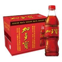 加多宝 JDB 凉茶(胶瓶) 500ml*15瓶/箱