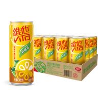 维他 Vita 维他柠檬茶310ml/罐24罐/箱  仅限广东