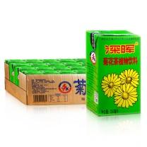 深晖 菊花茶 250ml*24盒装/箱