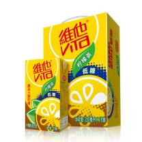 维他 Vita 维他低糖柠檬茶 250ml*16