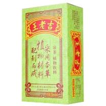 王老吉 凉茶 250ml/盒  24盒/箱